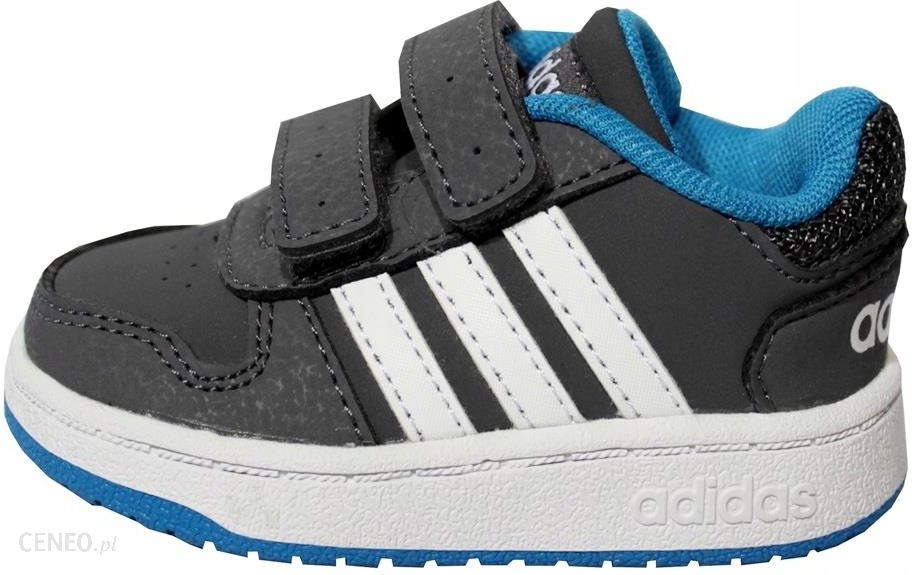 Buty Adidas Hoops 2.0 Cmf F35897 r22 NEW2019 Ceny i opinie Ceneo.pl