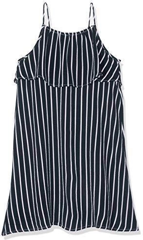Tommy Hilfiger Girls Ruffle Collar Shiffley Slvls Vest
