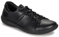białe buty za kostkę stylowo i modnie z Allani