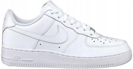 R. 38,5 Buty Nike Air Force 1 Low 314192 117 Białe Ceny i