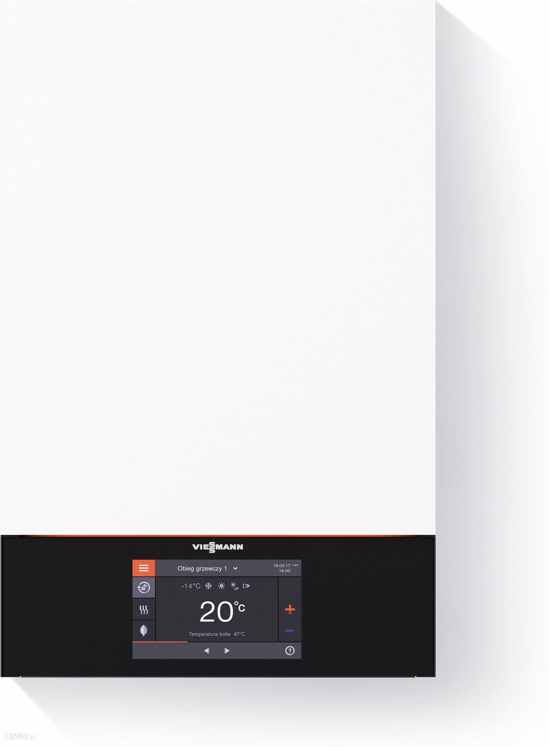 Viessmann Vitodens 200-W B2HE 1,9-26kW + Regulator E3 (Z018563)