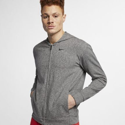 Męska rozpinana bluza z kapturem do skateboardingu Nike SB