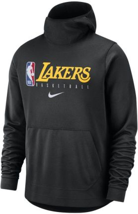 Bluza z kapturem damska Dry Training Hoodie Nike (czarna)