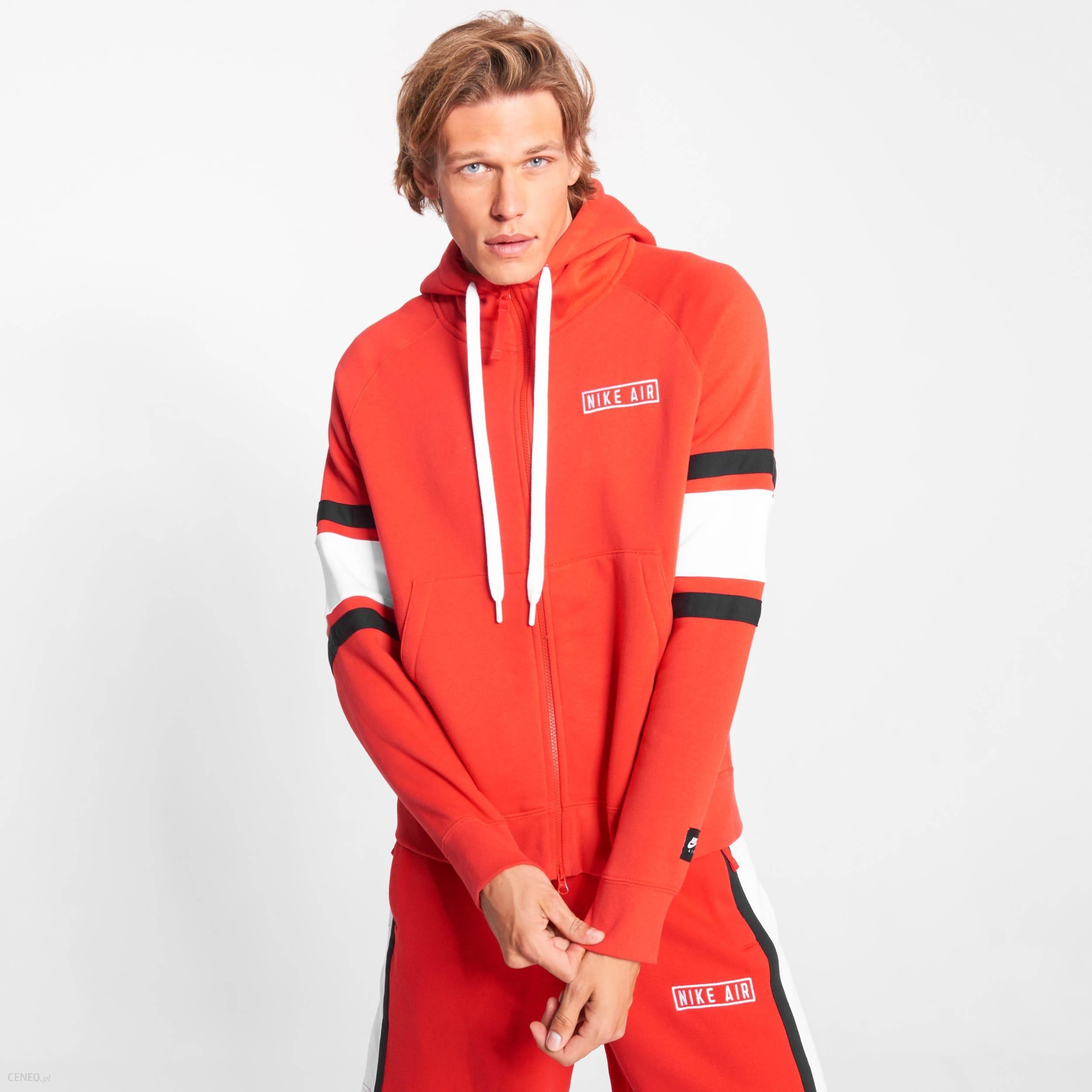 Nike NSW Air Hoodie bluza 657