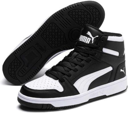 Buty męskie sneakersy Nike Air Max 1 Ultra Essential 819476 105 szary sneakerstudio.pl