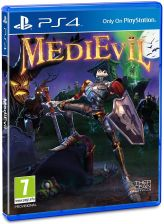 MediEvil (Gra PS4)
