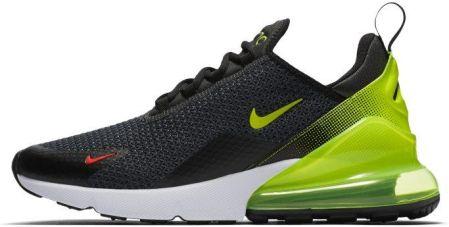 Buty męskie Nike Air Max 95 Premium Pomarańczowy Ceny i opinie Ceneo.pl