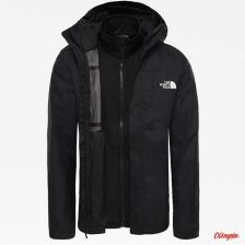 The North Face Kurtka Quest Zip In Triclimate Jacket Jk3 2019 2020