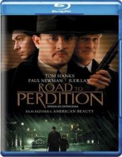 Droga do Zatracenia (Road to Perdition) (Blu-ray)