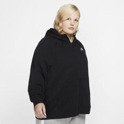 Nike Wmns Sportswear Tech Fleece Crewneck 884431 222 Ceny