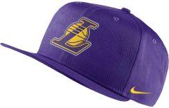amazonka sportowa odzież sportowa topowe marki Czapka Lakers - oferty 2019 - Ceneo.pl