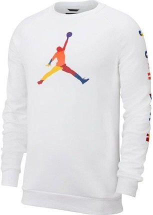 Bluza Nike Jordan Flight Minded Remixed Hoody Ceny i opinie Ceneo.pl