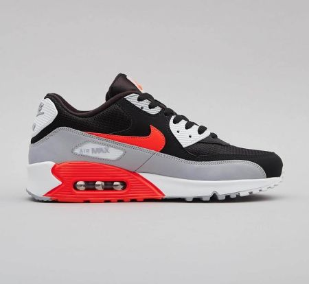 Buty Nike Air Max Infuriate 2 Mid AA7066 066 Ceny i opinie Ceneo.pl