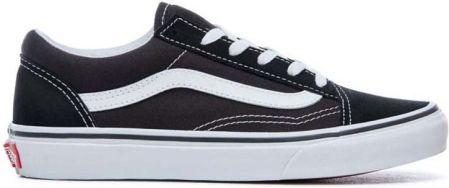 Buty dziecięce Vans Old Skool Black True White VN000W9T6BT