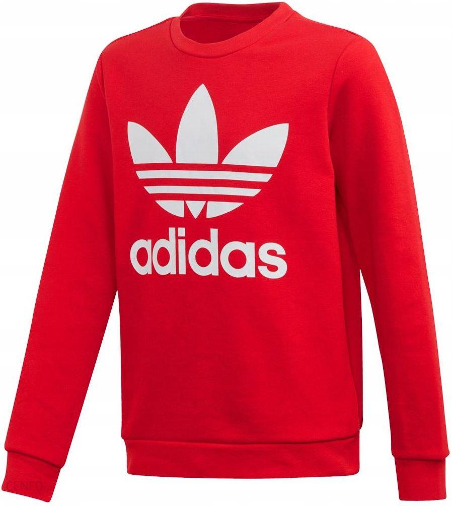 jak kupić o rozsądnej cenie niska cena sprzedaży Bluza Adidas Originals Trefoil Crew ED7798 - Ceny i opinie - Ceneo.pl