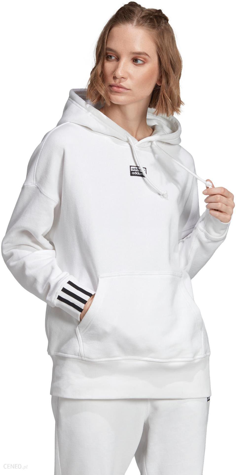 Adidas Originals Bluza Biały 42 Ceny i opinie Ceneo.pl