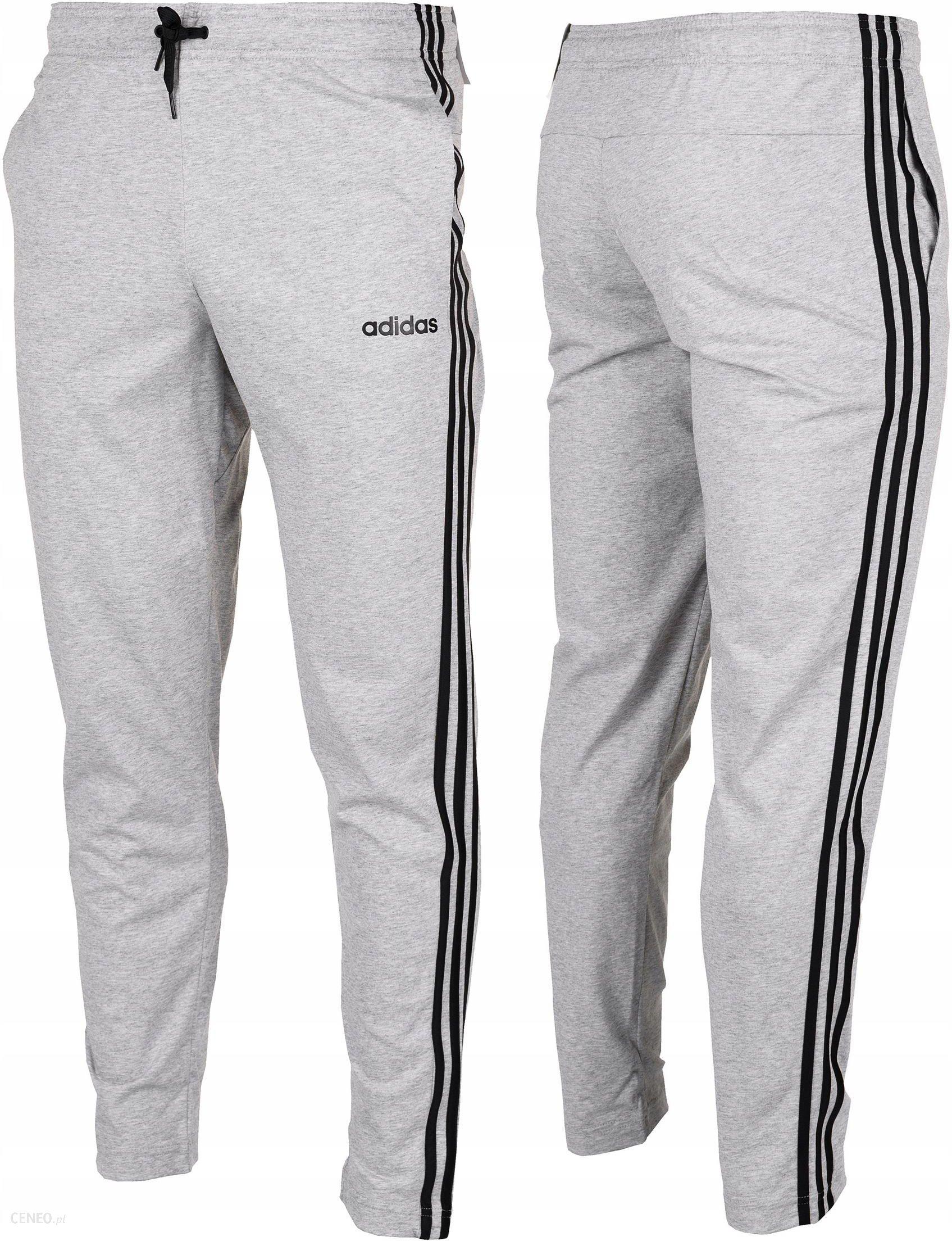 Adidas spodnie dresowe meskie Essentials 3S r.XL Ceny i opinie Ceneo.pl