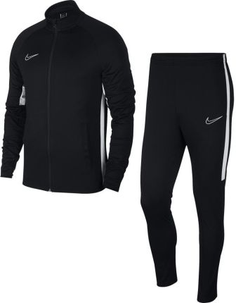 Nike Męska dzianinowa bluza z kapturem Pro Szary BV5572