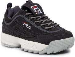 Sneakersy FILA Disruptor S Low 1010577.7ZW Dark Shadow