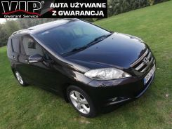HONDA FR-V 2.2 Diesel Lift Executive Biksenon