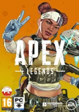 Apex Legends Lifeline (Gra PC)