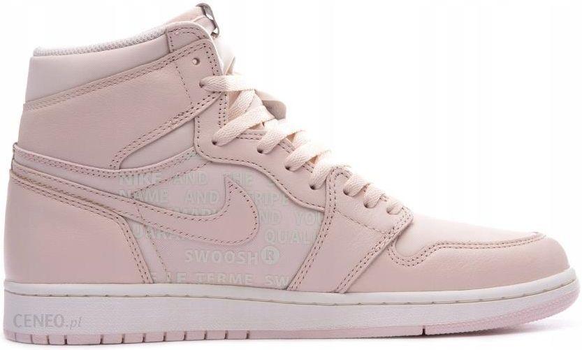 Buty Nike AIR JORDAN RETRO 1 HIGH 555088 801