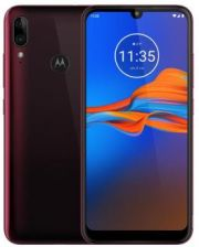 Motorola Moto E6 Plus 4/64GB Bordowy