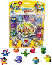 Magic Box Super Zings Seria 4 10 Pak
