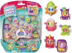 Magic Box Moji Pops Seria 2 Zestaw 86 Figurek + 2 Glitter
