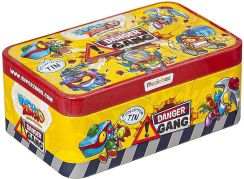 Magic Box Super Zings Danger Gang Zestaw 5 Figurek Superzings