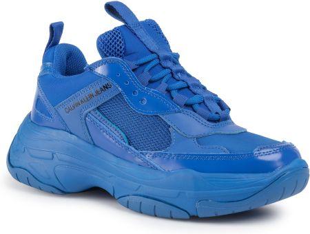 Sneakersy FILA Strada M Low Wmn 1010767.04X Gun Metal