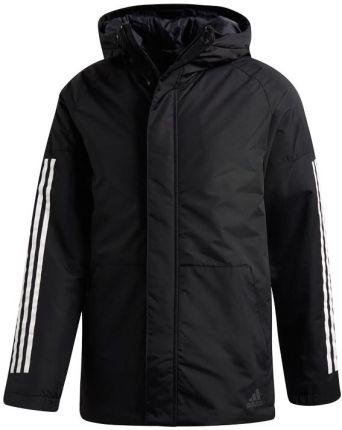 Kurtka męska, zimowa Adidas O58000 Dwustronna www