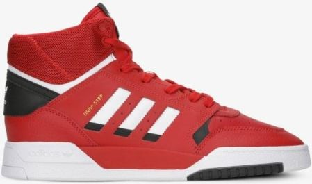 44 Buty Adidas Vs Hoops MID BB7207 Czarne Ceny i opinie