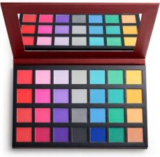 Makeup Revolution Alexis Stone The Instinct Palette Paleta Cieni do Powiek
