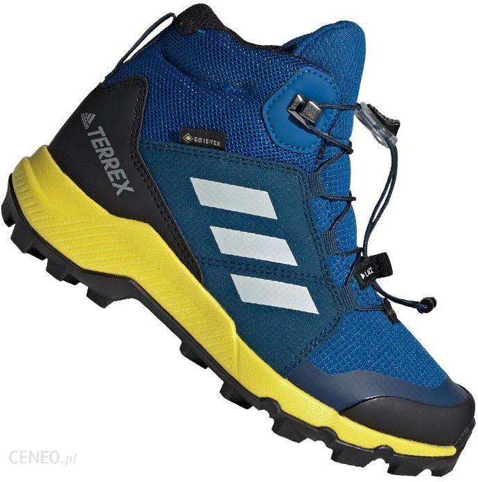 Adidas JR Terrex MID GTX 596 Ceny i opinie Ceneo.pl