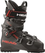 Head Vector 110S Rs Black Anthr Red 19/20