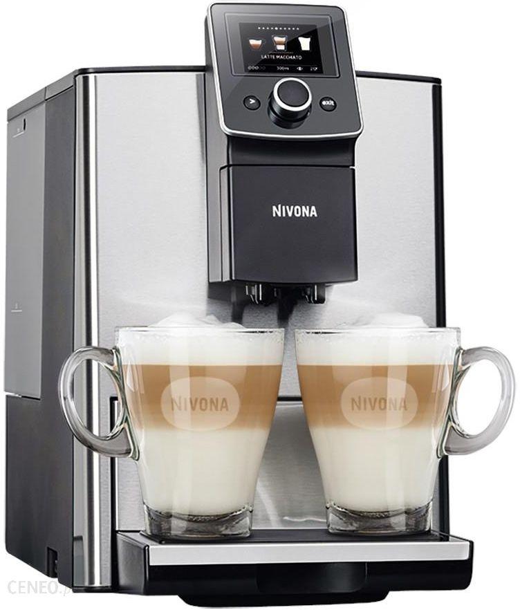 """Kavos aparatas """"Nivona CafeRomatica 825"""""""