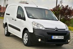 CITROEN BERLINGO LONG 1.6HDI 90KM_Salon PL_KLIMA!