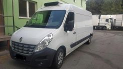 Renault Master Chłodnia