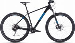 Cube Attention Sl 29 Black Blue 2020