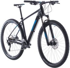 Cube Attention Sl 27,5 Black Blue 2020