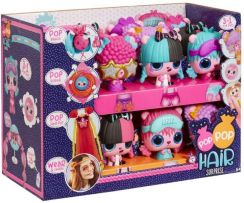 MGA Pop Pop Hair Surprise 3w1 562665