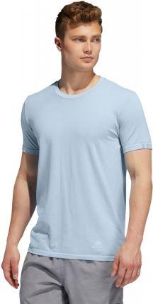 T shirty i koszulki męskie Abercrombie & Fitch, Adidas