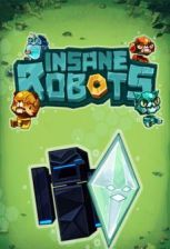 Insane Robots (Xbox One Key)
