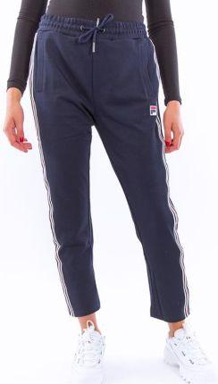 Sklep: spodnie fitness damskie reebok easytone pant black
