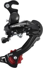 Shimano Tourney 6Rz Gs Rd Tz500 W Riveted
