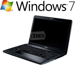 Toshiba Satellite L650-13Q Intel Pentium Dual-Core P6000 3GB 320GB 15,6'' HD5145 DVD-RW W7HP (PSK1JE-02200KPL)