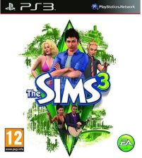 The Sims 3 (Gra PS3)
