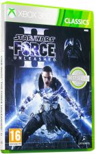 Star Wars: The Force Unleashed II (Gra Xbox 360)