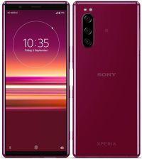 Sony Xperia 5 Czerwony Cena Opinie Na Ceneo Pl
